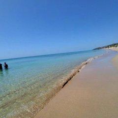 Отель Reenaa lanta Resort Ланта пляж