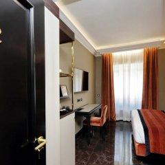 Отель Merulana 13 - Exclusive Rooms комната для гостей фото 2