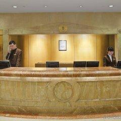 Отель Crowne Plaza Chengdu City Center интерьер отеля фото 3