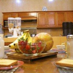 Отель Residencia Los Angeles Bed & Breakfast питание фото 3