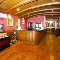 Отель Jomtien Boathouse Таиланд, Паттайя - отзывы, цены и фото номеров - забронировать отель Jomtien Boathouse онлайн фото 2
