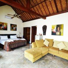 Отель Bayshore Villas Candi Dasa Индонезия, Бали - отзывы, цены и фото номеров - забронировать отель Bayshore Villas Candi Dasa онлайн спа фото 2