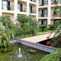 Отель Quinta Bela Sao Tiago Португалия, Фуншал - отзывы, цены и фото номеров - забронировать отель Quinta Bela Sao Tiago онлайн фото 5