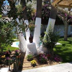 Отель Villas By Seric,15' walking to the beach Торремолинос помещение для мероприятий