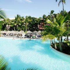 Отель Riu Naiboa All Inclusive бассейн