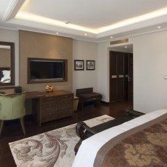 Апартаменты JB Serviced Apartment удобства в номере фото 2