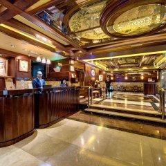 Отель Tulip Inn Sharjah ОАЭ, Шарджа - 9 отзывов об отеле, цены и фото номеров - забронировать отель Tulip Inn Sharjah онлайн интерьер отеля