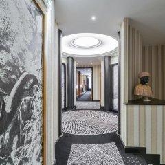 Отель Maison Astor Paris, A Curio By Hilton Collection Париж спа