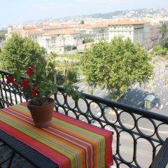 Отель Happy Few - Le Theâtre Ницца балкон