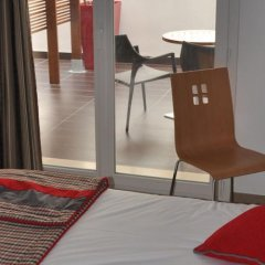 Hotel Carlton in Tunis, Tunisia from 80$, photos, reviews - zenhotels.com in-room amenity photo 2