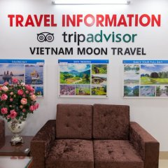 Отель Hanoi Luxury House & Travel Вьетнам, Ханой - отзывы, цены и фото номеров - забронировать отель Hanoi Luxury House & Travel онлайн интерьер отеля фото 2