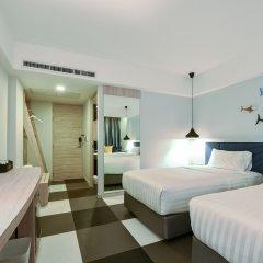 Krabi SeaBass Hotel комната для гостей фото 2