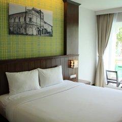 Supicha Pool Access Hotel комната для гостей фото 3