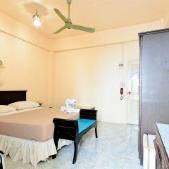 Отель Sananwan Palace комната для гостей фото 5