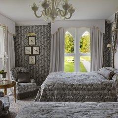 Отель Ashford Castle комната для гостей фото 11