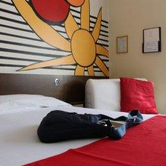 Hotel Cairoli Генуя фото 19