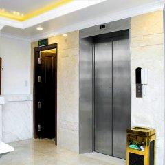 Отель Diamond Далат интерьер отеля фото 3