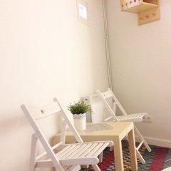 Отель B&b Vistamar Holidays - Adults Only Барселона комната для гостей фото 5