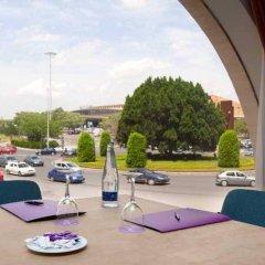 Отель Ayre Hotel Sevilla Испания, Севилья - 2 отзыва об отеле, цены и фото номеров - забронировать отель Ayre Hotel Sevilla онлайн фитнесс-зал фото 3