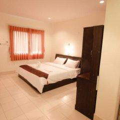 Отель Panpen Bungalow Phuket комната для гостей фото 5