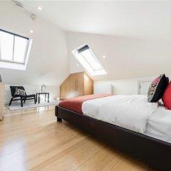 Отель Cosy 1 bedroom in Belsize Park Лондон фото 2