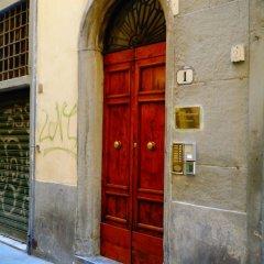 Апартаменты Signoria Apartment вид на фасад