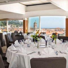 Отель Hôtel Aston La Scala