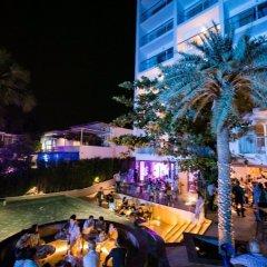 Worita Cove Hotel На Чом Тхиан фото 11