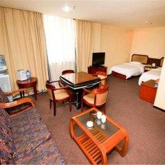 Отель JIEFANG Сиань комната для гостей фото 2