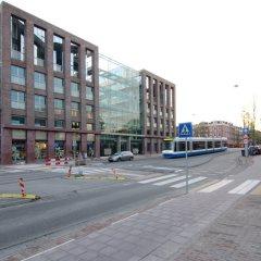 Отель Mosaic City Centre Нидерланды, Амстердам - отзывы, цены и фото номеров - забронировать отель Mosaic City Centre онлайн