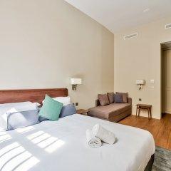 Отель 91 - Urban Picasso Le Marais Франция, Париж - отзывы, цены и фото номеров - забронировать отель 91 - Urban Picasso Le Marais онлайн комната для гостей