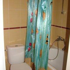 Hotel Aladin ванная фото 2