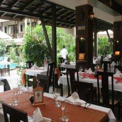 Отель Grand Thai House Resort питание фото 2
