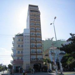 Fairy Bay Hotel спортивное сооружение