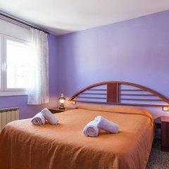 Отель Casa Rosa спа