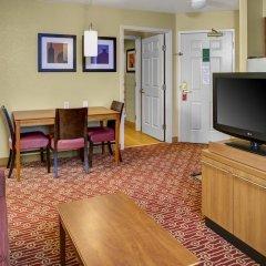 Отель TownePlace Suites Columbus Worthington США, Колумбус - отзывы, цены и фото номеров - забронировать отель TownePlace Suites Columbus Worthington онлайн комната для гостей фото 4