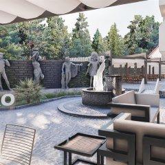 Palmiye Garden Hotel Турция, Сиде - 1 отзыв об отеле, цены и фото номеров - забронировать отель Palmiye Garden Hotel онлайн
