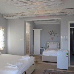 Marti Pansiyon Турция, Орен - отзывы, цены и фото номеров - забронировать отель Marti Pansiyon онлайн комната для гостей фото 3