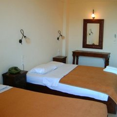 Hotel Galini Anissaras комната для гостей фото 2
