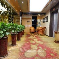 Отель Yiting Express Hotel Китай, Сиань - отзывы, цены и фото номеров - забронировать отель Yiting Express Hotel онлайн