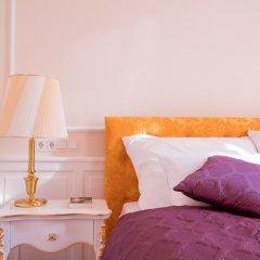 Отель Imperium Residence Австрия, Вена - отзывы, цены и фото номеров - забронировать отель Imperium Residence онлайн комната для гостей фото 4
