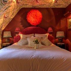 Отель The Secret Garden комната для гостей фото 5