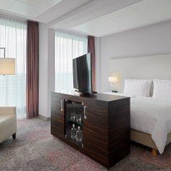 Radisson Blu Hotel, Leipzig комната для гостей фото 5