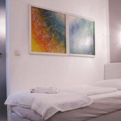 Отель Bergland Hotel Австрия, Зальцбург - отзывы, цены и фото номеров - забронировать отель Bergland Hotel онлайн комната для гостей фото 13