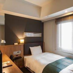 Отель Hakata Green Hotel Annex Япония, Хаката - отзывы, цены и фото номеров - забронировать отель Hakata Green Hotel Annex онлайн комната для гостей фото 4