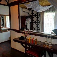 Отель ViewPoint Lodge & Fine Cuisines питание фото 3