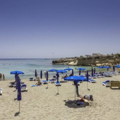 Отель Iris Beach Протарас пляж фото 2