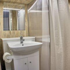 Апартаменты Hild-1 Apartments Budapest Будапешт ванная фото 2