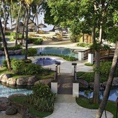 Отель Hilton Mauritius Resort & Spa фото 6