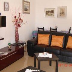 Отель B&B Casa Miraglia Нова-Сири интерьер отеля